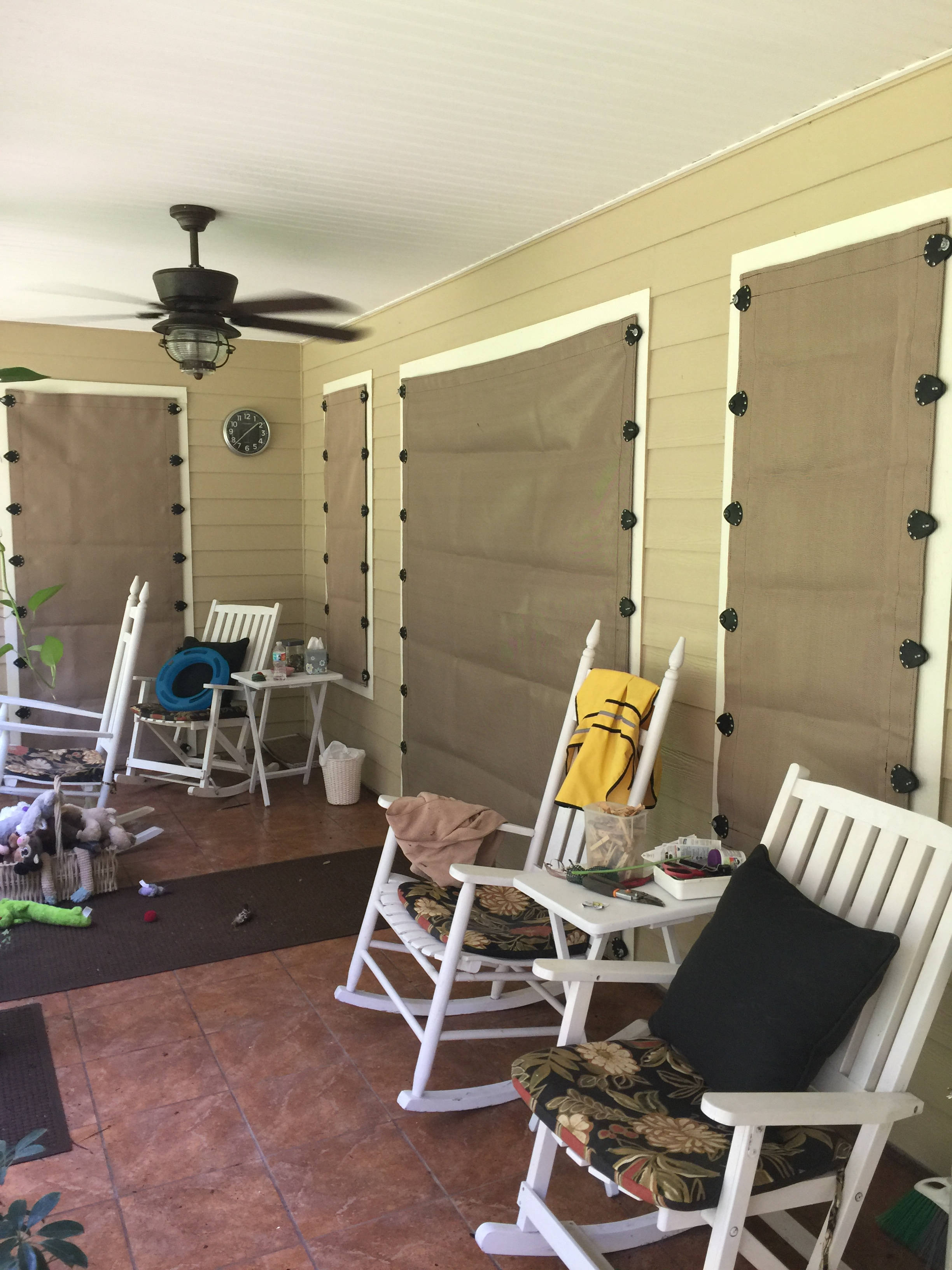 Hurricane Shutters All Phase Building Concepts Hurricane