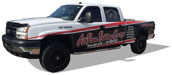 APBC Truck